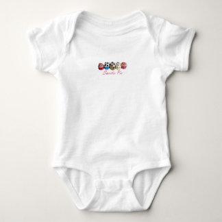 Sweetie-Torte Babygrow Tshirt