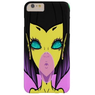 Sweetny TF (wahre Form) Barely There iPhone 6 Plus Hülle