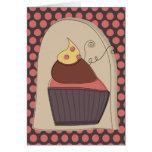 Sweety-Torten-kleiner Kuchen Karten