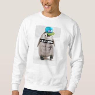 sweg Pinguin Sweatshirt