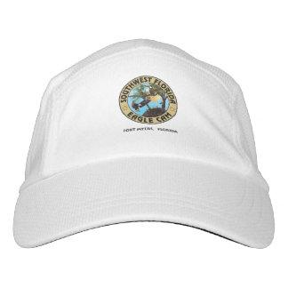 SWFL Eagle Nocken erhielt Fische? Logo-Hut Headsweats Kappe