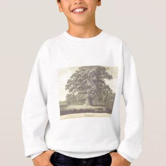 swilcar oak.png sweatshirt
