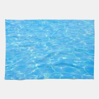 Swimmingpool Handtuch