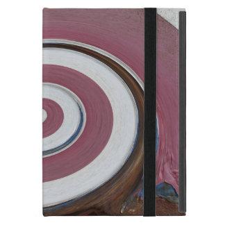 Swirl - Colors of Rust / Rost-Art iPad Mini Hüllen