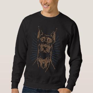 Swirlface Sweatshirt