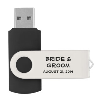 SWIVEL USB STICK 2.0