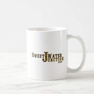 SWJ Band-Produkt Kaffeetasse