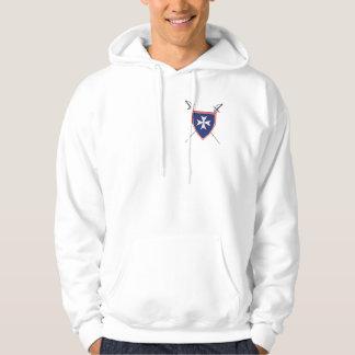 SY Marinus Crew-Shirt Hoodie