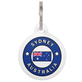Sydney Australien Tiermarke