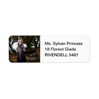 Sylvan-Prinzessin
