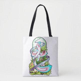 Sylveraptor (Raubvogel) - Mädchen mögen Tasche