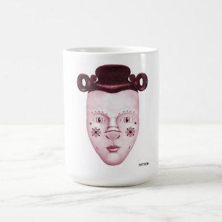 Sylvie-Rosa Kaffeetasse