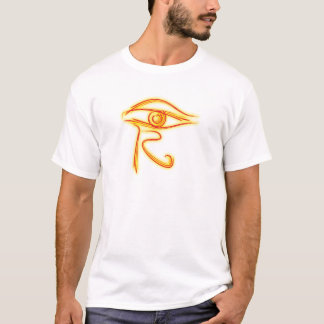 Symbol Auge Horus eye T-Shirt