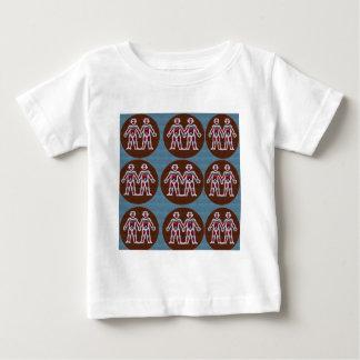 SYMBOL Deko-Muster: SPASS Ereignis-Grüße GESCHENKE Tshirts