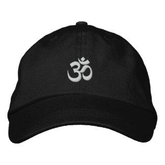 Symbol OM Omkara Baseballcap