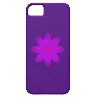 Symbolische Blume iPhone 5 Schutzhülle