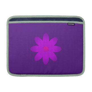 Symbolische Blume Sleeves Fürs MacBook Air