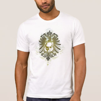 Synnister Schädel T-Shirt
