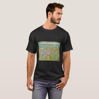 Syrakus New York T-Shirt