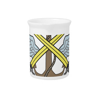 Syria_Armed_Forces_Emblem Getränke Pitcher