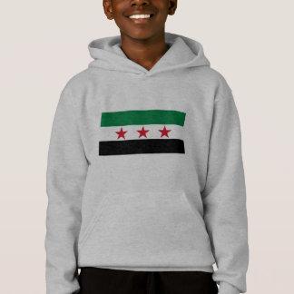 Syrien-Opposition Hoodie