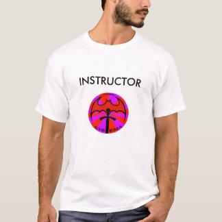 SYSTEMA LOGO, LEHRER T-Shirt