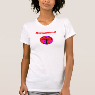 SYSTEMA LOGO, Unberührbarer T-Shirt