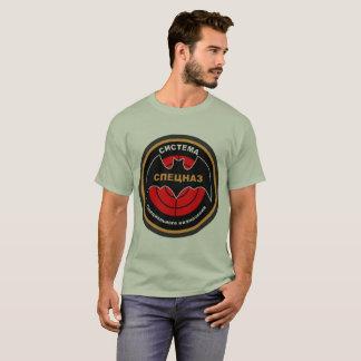 Systema T - Shirt