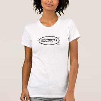Szczecin, Polen T-Shirt