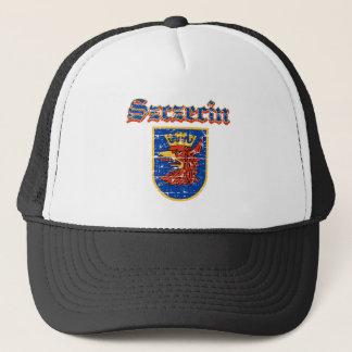 szczecin Stadt-Entwürfe Truckerkappe