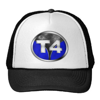 T4 TUCKERCAPS