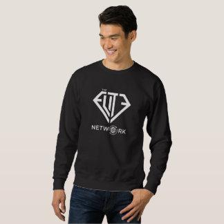 T.E.N (das Auslese-Netz) Sweatshirt