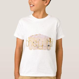 T: ney Hil Käse T-Shirt