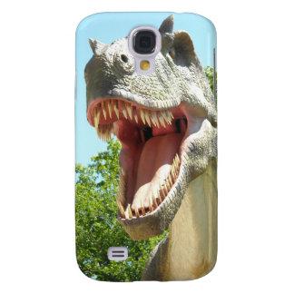 T-Rex Dinosaurier Galaxy S4 Hülle