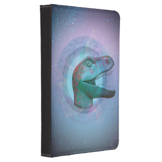 T-Rex Kindle 4 Cover