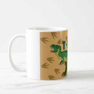 T-Rex Kaffeetasse