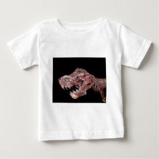 T-Rex Schädel Baby T-shirt