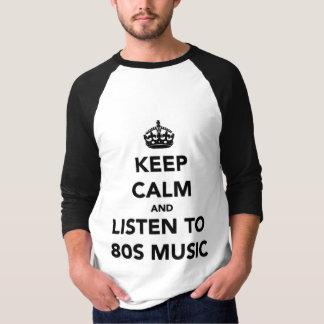 T shirt 80s