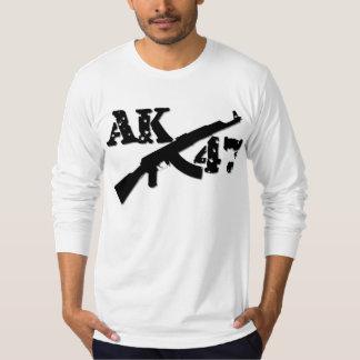 T-Shirt AK47-Chechnya