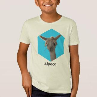 T - Shirt - Alpaka