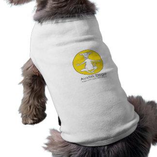 T - Shirt Austins Doga für Fido