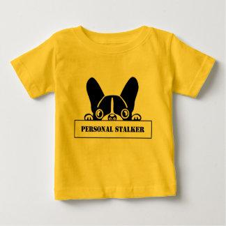 T-Shirt Baby Stalker Frenchie