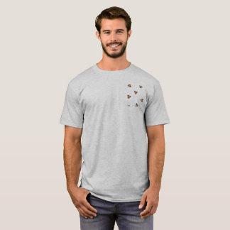 """T-shirt basisches klares """"Poop """""""
