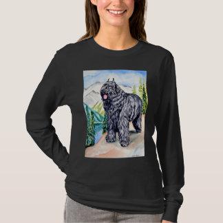 T-Shirt Bouvier DES Flandres