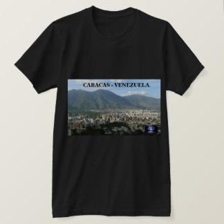 T-shirt Caracas Caracas/Strand