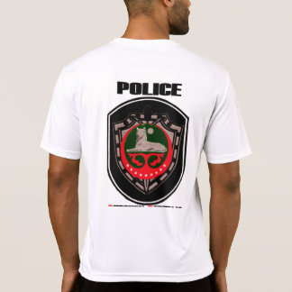 T-shirt Chechen Police