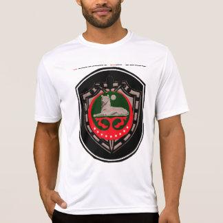T-Shirt Chechen Republic Force 4