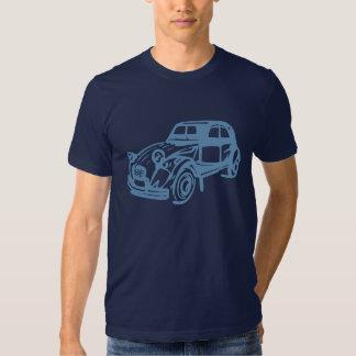 T - Shirt Citroen 2CV