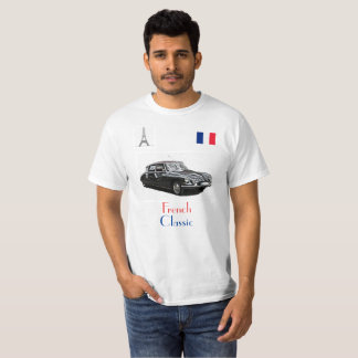 T - Shirt Citroen DS
