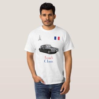 T - Shirt Citroen DS